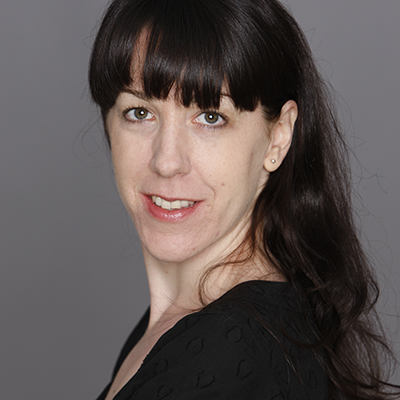 Jocelyn Anderson portrait